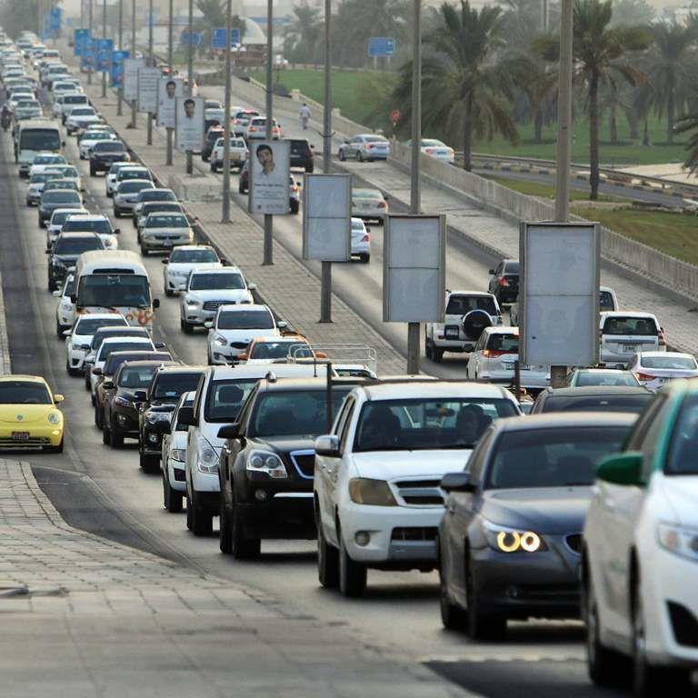 Dubai Fines