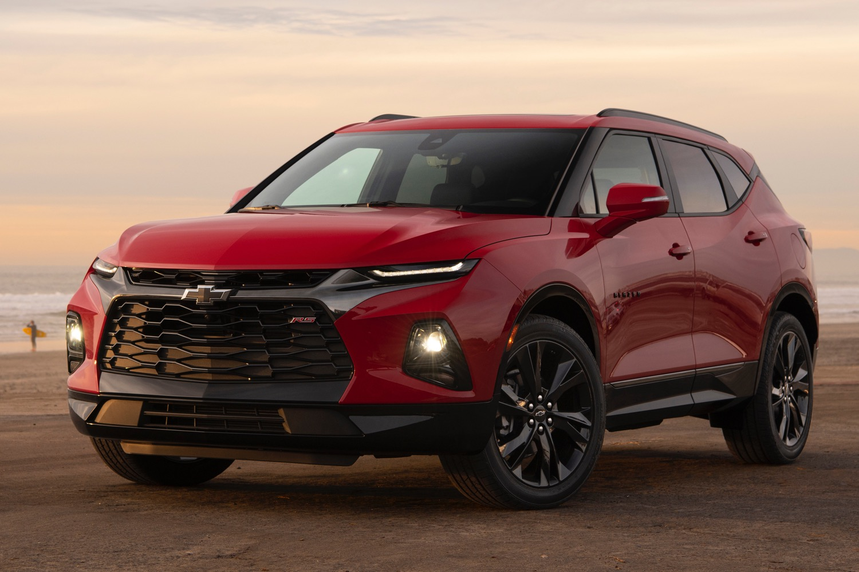 A Brief Of The 2020 Chevrolet Trailblazer Saudi Arabia