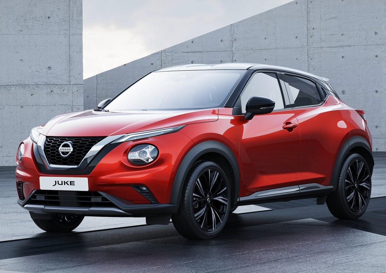 A Brief Look At The Upcoming 2020 Nissan Juke Egypt Yallamotor