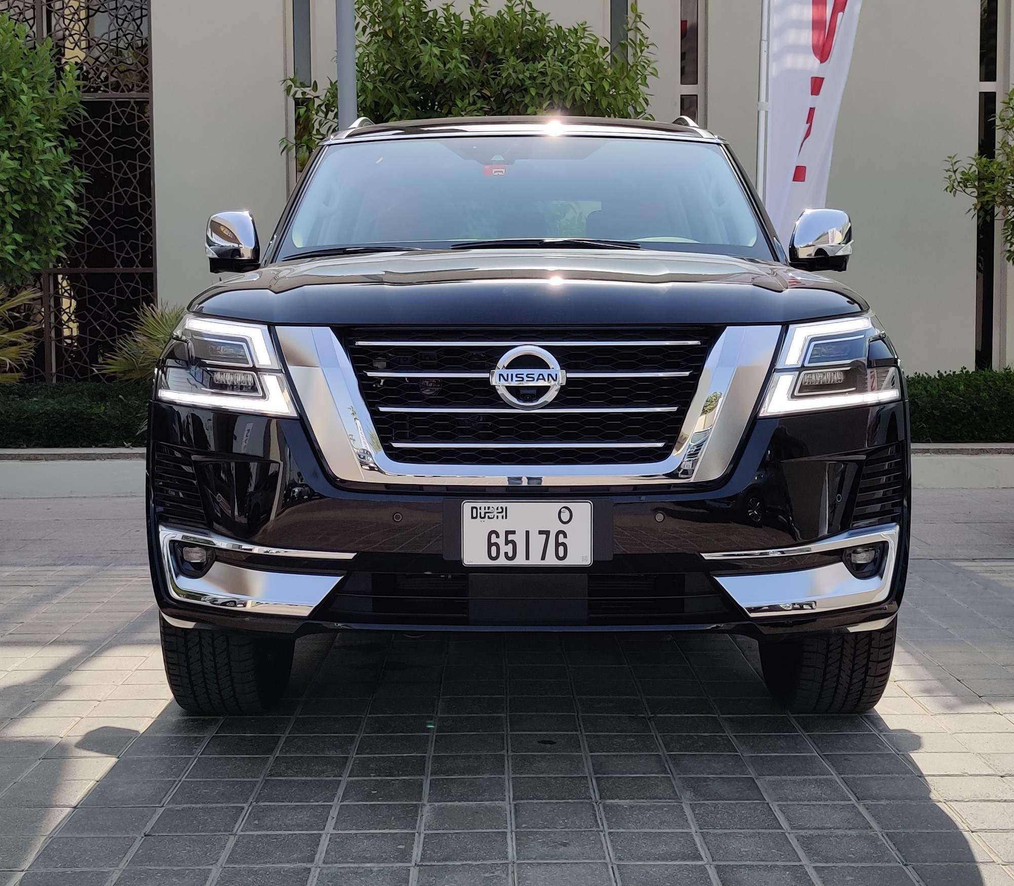 New Nissan Patrol 2020 2020 Nissan Patrol Royale Ute Y62