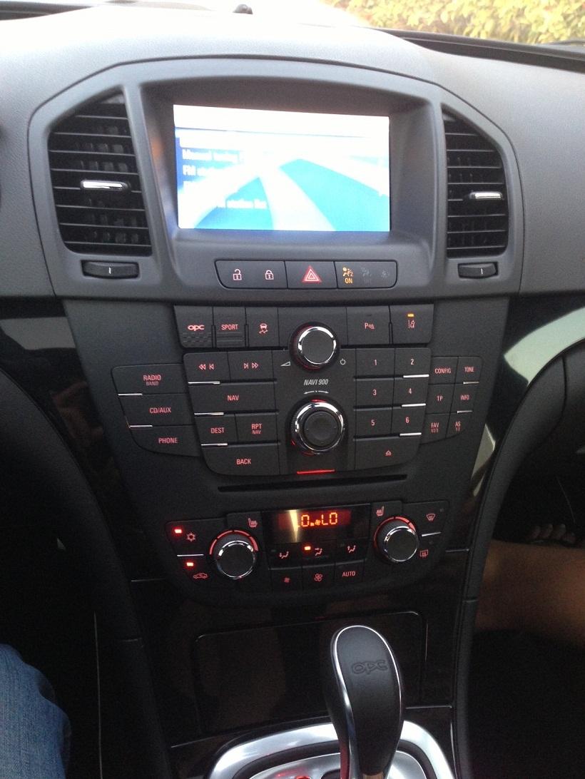 100 Opel Insignia Opc Interior 2 Opel Astra