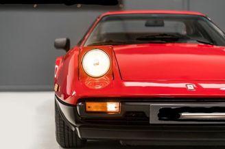 Auction Of Ferrari 1976 Car In London