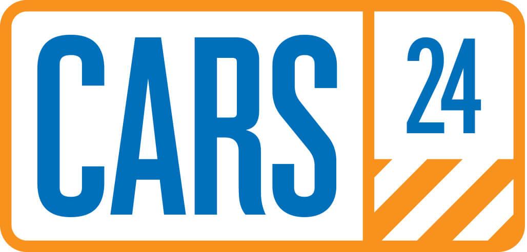 Cars24 logo  1