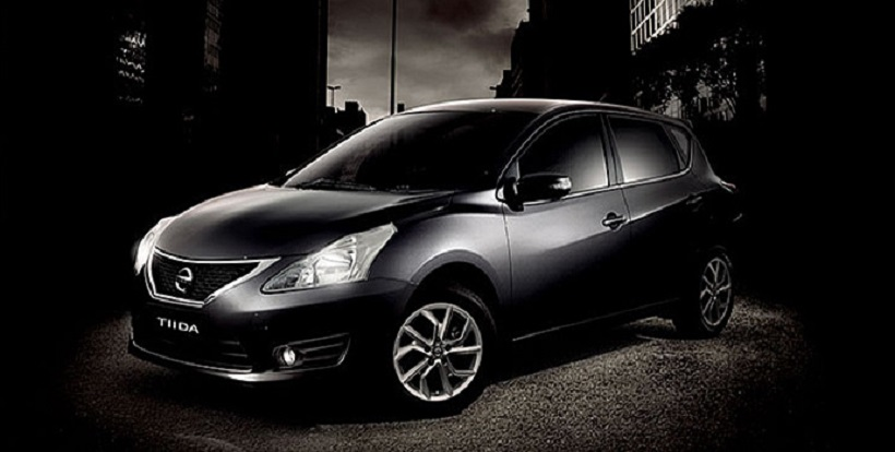 Nissan Tiida 2014 18L SV in UAE New Car Prices Specs Reviews