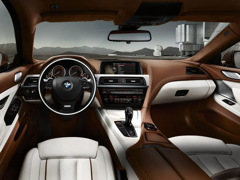 2014 bmw 6 series gran coupe prices in uae gulf specs. Black Bedroom Furniture Sets. Home Design Ideas