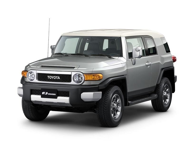 toyota fj cruiser price in qatar new toyota fj cruiser photos and specs yallamotor Jeep Wrangler Mudding jeep wrangler jk auto vs manual