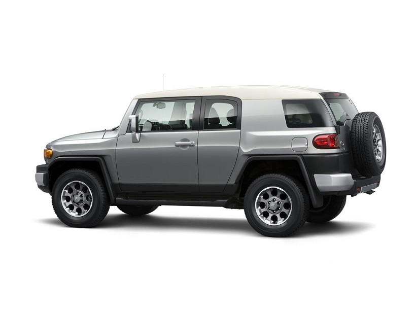 2013 toyota fj cruiser prices in qatar gulf specs