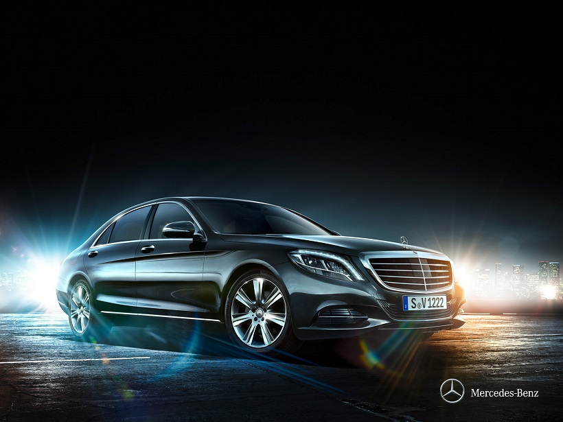 Mercedes benz s class 2014 s400 hybrid in uae new car for Mercedes benz dubai price