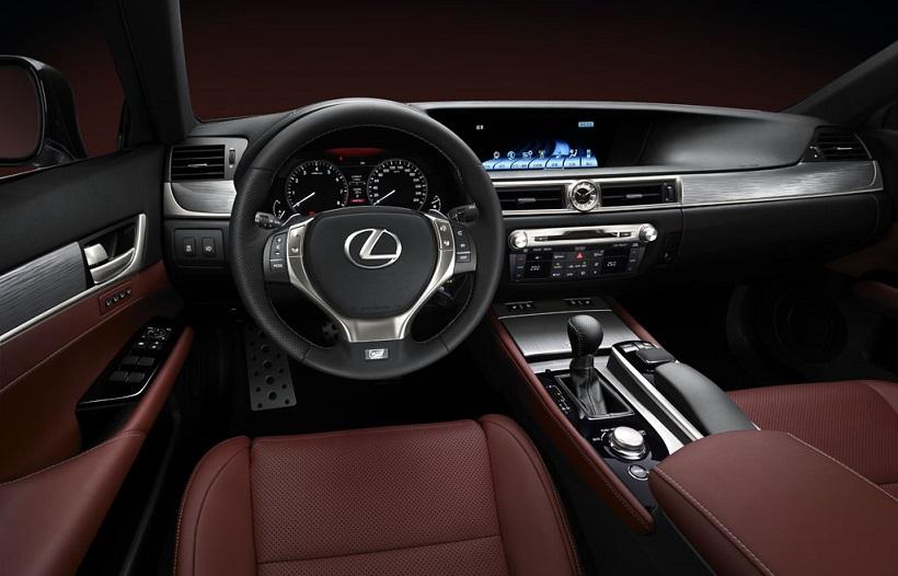 f test driving review road impressions gs sport lexus com reviews autobytel