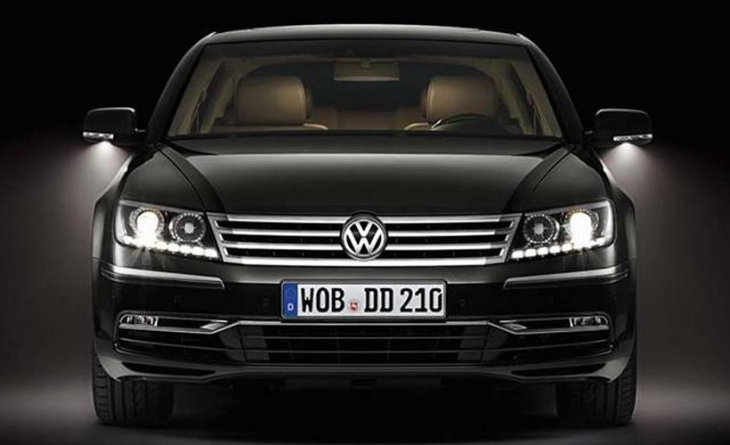 volkswagen phaeton 2014 w12 in uae new car prices specs. Black Bedroom Furniture Sets. Home Design Ideas