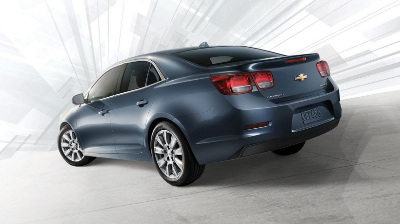 chevrolet malibu 2014 2 4l ltz in qatar new car prices specs reviews photos yallamotor. Black Bedroom Furniture Sets. Home Design Ideas