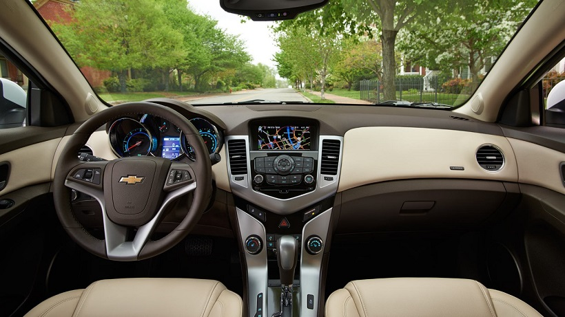 chevrolet cruze 2014 1 8 lt in qatar new car prices specs reviews photos yallamotor. Black Bedroom Furniture Sets. Home Design Ideas
