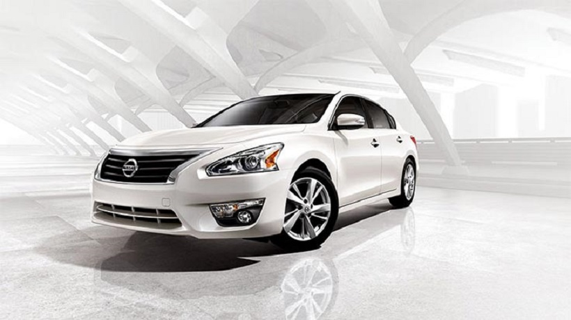 Nissan Altima 2014 3.5 SL in UAE: New Car Prices, Specs, Reviews ...