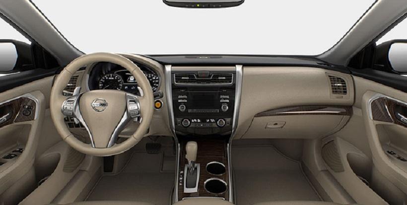 Nissan Altima 2014 2.5 S , United Arab Emirates