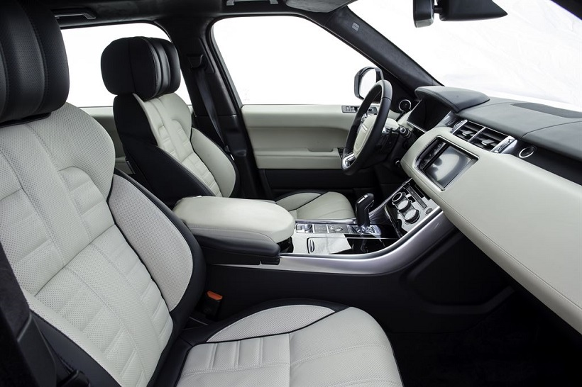 land rover range rover sport 2014 autobiography in uae new car prices specs reviews photos. Black Bedroom Furniture Sets. Home Design Ideas