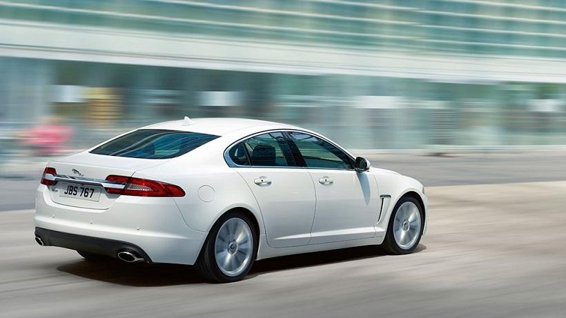 Jaguar XF 2014 3.0 V6 SC Premium Luxury , United Arab Emirates