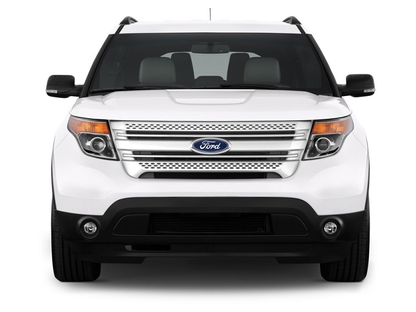 Image Result For Ford Edge Price In Uae