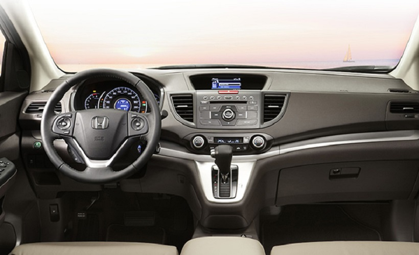 honda crv 2014 ex in qatar new car prices specs reviews. Black Bedroom Furniture Sets. Home Design Ideas