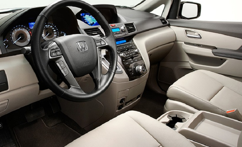 honda odyssey 2014 ex l in bahrain new car prices specs. Black Bedroom Furniture Sets. Home Design Ideas