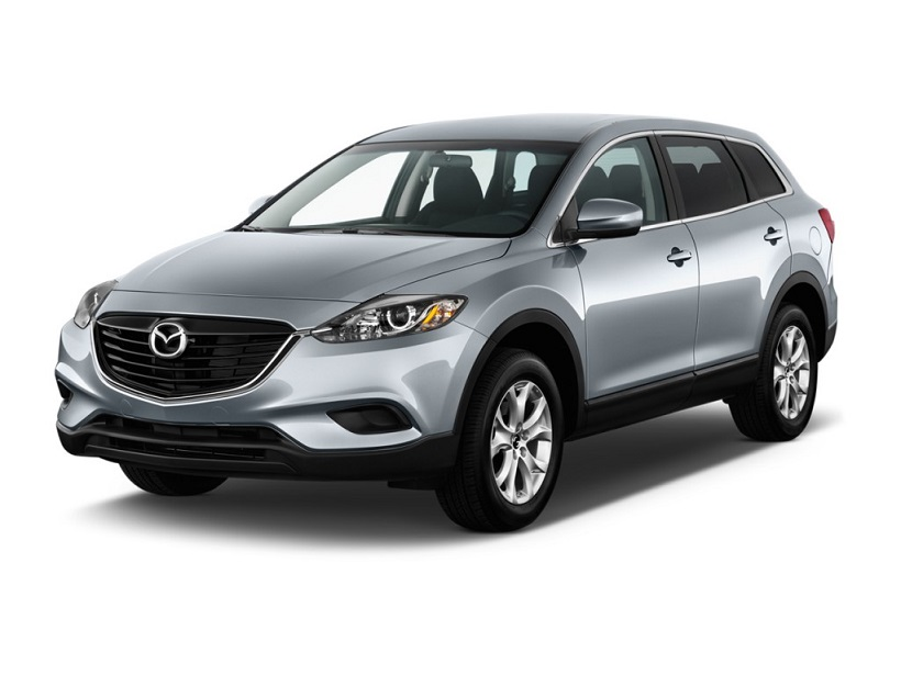 mazda cx 9 2014 3 7l gt in uae new car prices specs reviews photos yallamotor. Black Bedroom Furniture Sets. Home Design Ideas