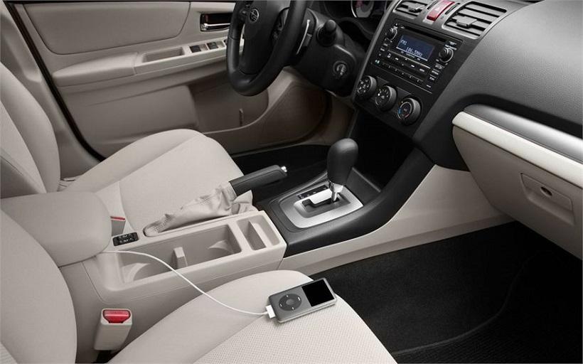 Subaru Impreza 2014 1 6l In Uae New Car Prices Specs Reviews Photos Yallamotor