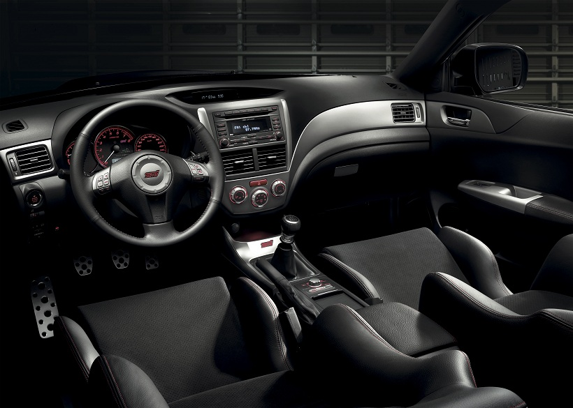 subaru wrx sti 2014 2 5l automatic full option in saudi arabia new car prices specs reviews. Black Bedroom Furniture Sets. Home Design Ideas