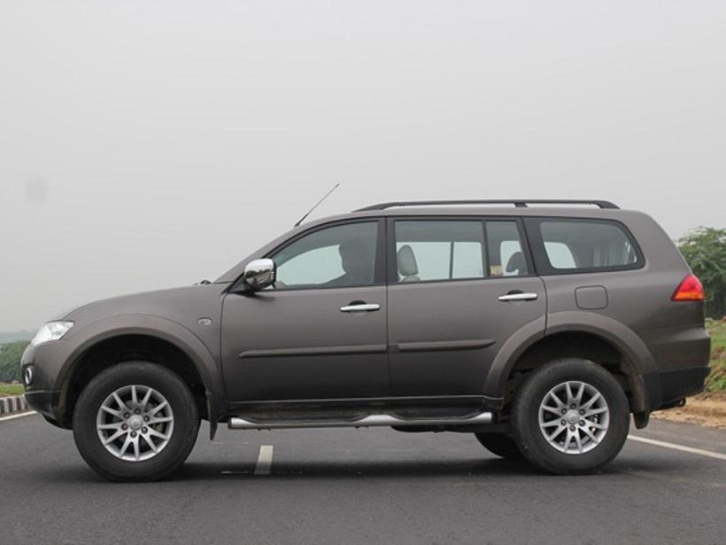 Mitsubishi Pajero Sport 2014 3.5L , Kuwait