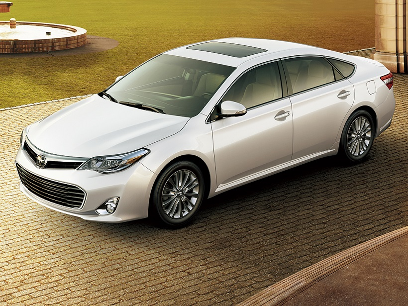 toyota avalon 2014 s in saudi arabia new car prices specs reviews photos yallamotor. Black Bedroom Furniture Sets. Home Design Ideas