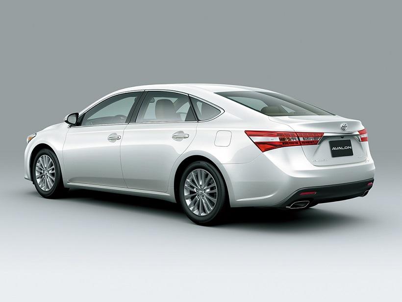 Toyota Avalon 2014 S In Saudi Arabia New Car Prices