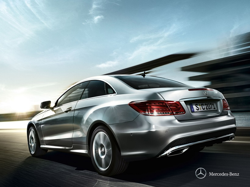 Mercedes benz e class coupe 2014 e200 in uae new car for Mercedes benz e class coupe price