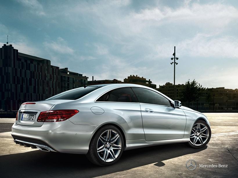 Mercedes benz e class coupe 2014 e400 in uae new car for Mercedes benz e350 price 2014