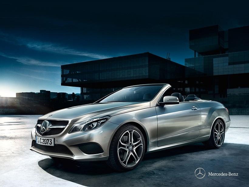 Mercedes benz e class cabriolet 2014 e200 in uae new car for Mercedes benz e class coupe price