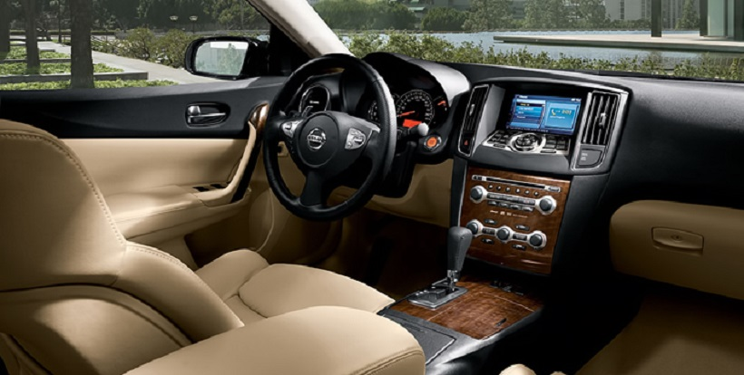 Nissan maxima 2014 sv in bahrain new car prices specs reviews 2014 sv qatar voltagebd Images