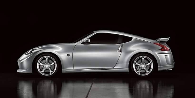 nissan 370z 2014 coupe in kuwait new car prices specs. Black Bedroom Furniture Sets. Home Design Ideas