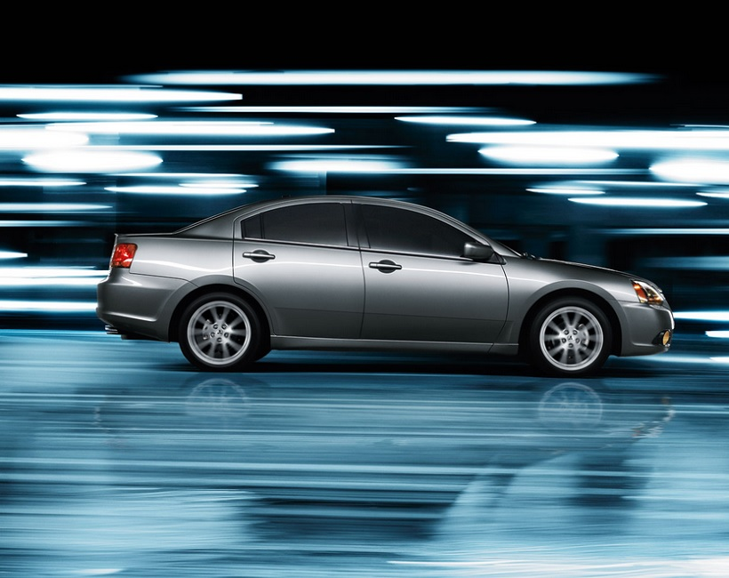 New And Used Mitsubishi Galant Prices Photos Reviews
