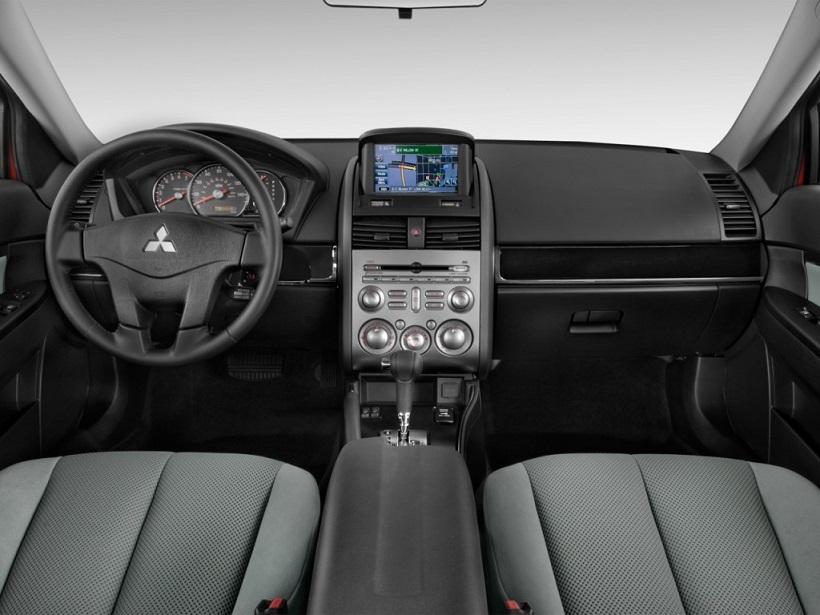 mitsubishi galant 2014 2 4l es in qatar new car prices specs reviews photos yallamotor. Black Bedroom Furniture Sets. Home Design Ideas