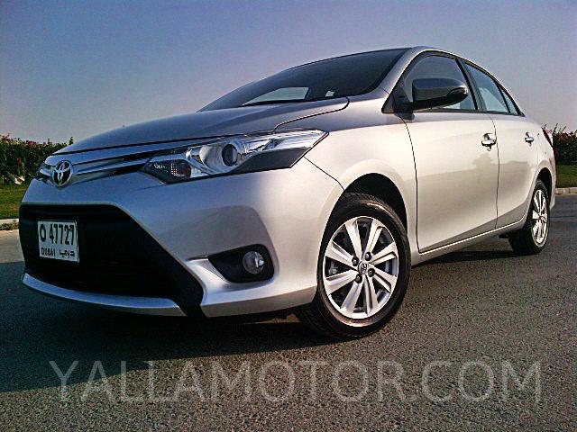 Car Pictures List For Toyota Yaris Sedan 2014 1 5 Sport