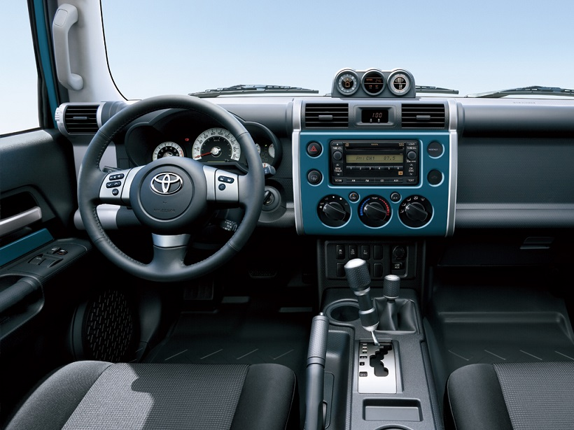2014 toyota fj cruiser interior. toyota fj cruiser 2014 top united arab emirates fj interior
