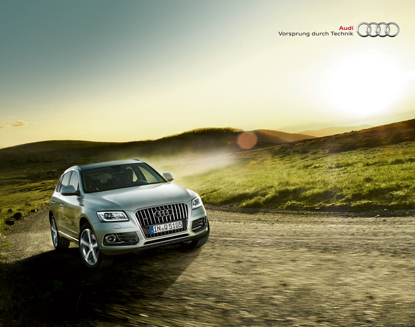 Audi Q5 2014 2 0l 225 Hp In Saudi Arabia New Car Prices