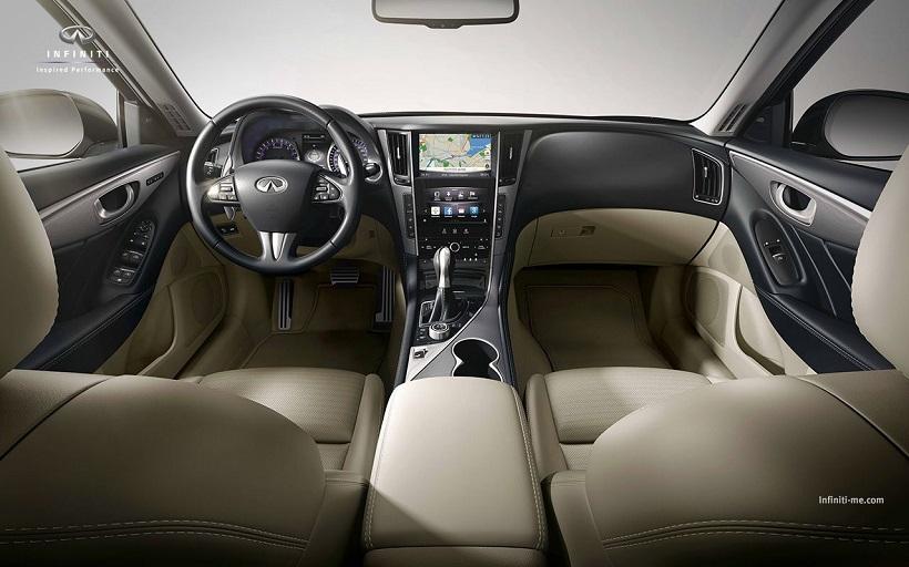 Car Pictures List For Infiniti Q50 2014 Sport Kuwait Yallamotor