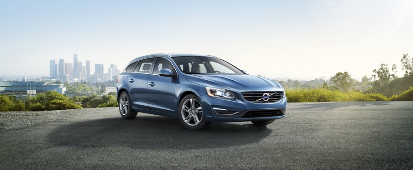 Volvo V60 2014 T5 In Uae New Car Prices Specs Reviews Amp