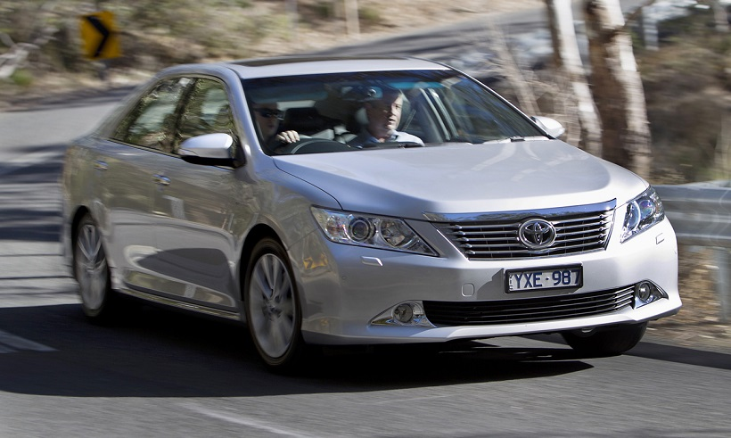 Toyota Aurion 2014 Sport in UAE: New Car Prices, Specs ...