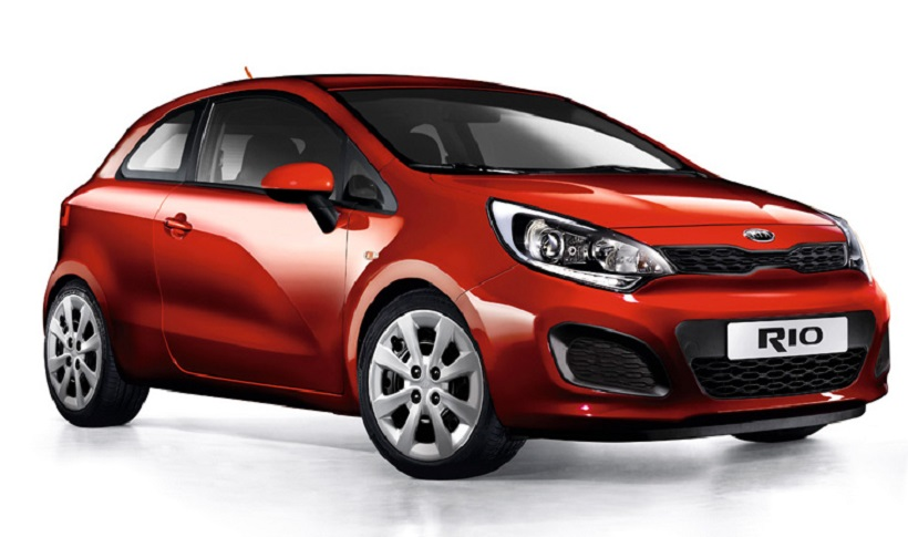 kia rio hatchback 2015 1 4 base in uae new car prices specs reviews photos yallamotor. Black Bedroom Furniture Sets. Home Design Ideas