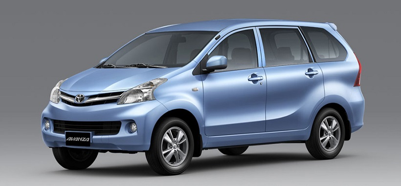 Toyota Avanza 2015 Se In Uae New Car Prices Specs