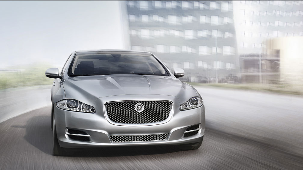 Jaguar Cars Prices In Egypt
