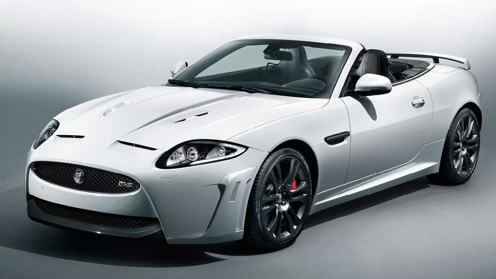 Jaguar XKRS L Convertible In UAE New Car Prices Specs - 2012 jaguar xkr specs