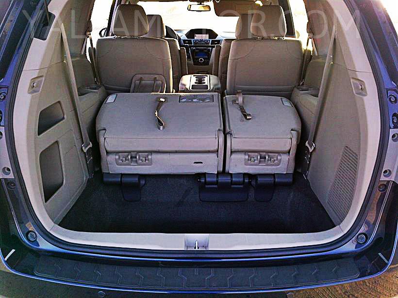 2014 honda ridgeline official autos post for Folsom lake honda service