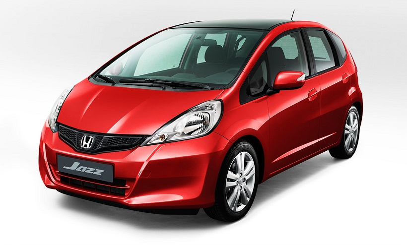 honda jazz 2015 1 5 lx in qatar new car prices specs reviews photos yallamotor. Black Bedroom Furniture Sets. Home Design Ideas