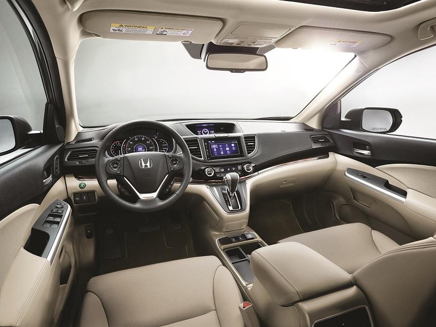 honda crv     uae  car prices specs reviews  yallamotor