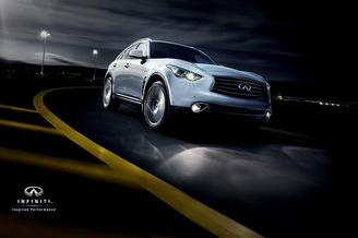 Infiniti Qx70 2015 3 7l Excellence In Uae New Car Prices